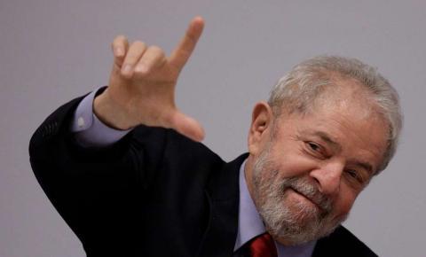 Mesmo preso, Lula será comentarista da Copa do Mundo