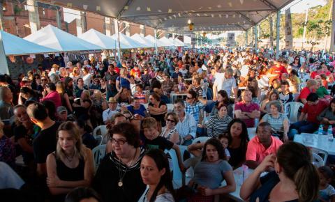 Festa da Negadinha da Usina acontece neste domingo em Santa Bárbara