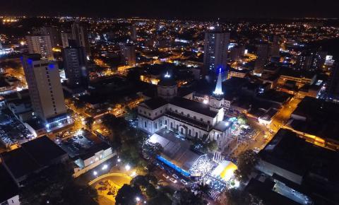 Festa de Santo Antônio atrai quase 70 mil pessoas em Americana