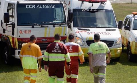 CCR AutoBAn tem oportunidades de emprego