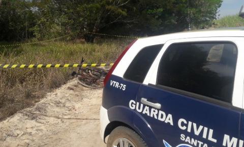 Jovem desaparecido em Americana é encontrado morto em área rural