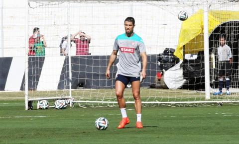 Real Madrid aceita negociar Cristiano Ronaldo com a Juventus