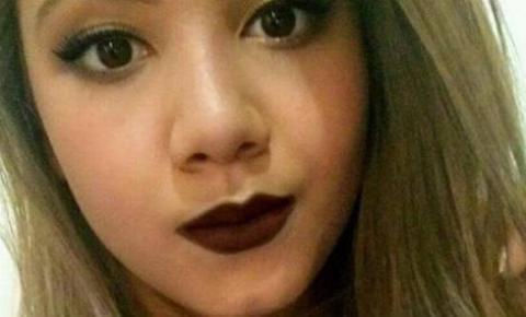 Polícia conclui inquérito sobre morte de menina Vitória