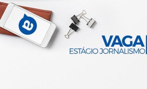 Portal Atualidade abre vaga para estagiário de jornalismo