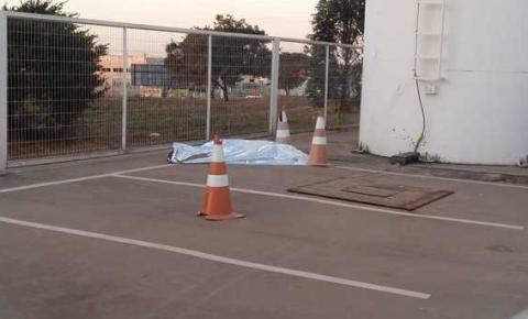 Homem é encontrado morto no estacionamento da loja Havan