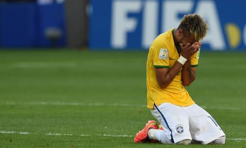 Neymar fica fora da lista de finalistas do prêmio de melhor do mundo da Fifa