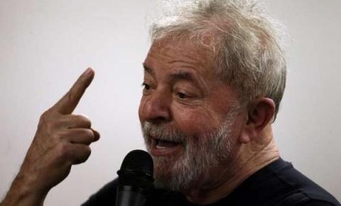 Lula afirma em carta que vai criar Dia do Volto