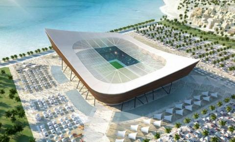 Copa do Mundo 2022: conheça os estádios do Catar
