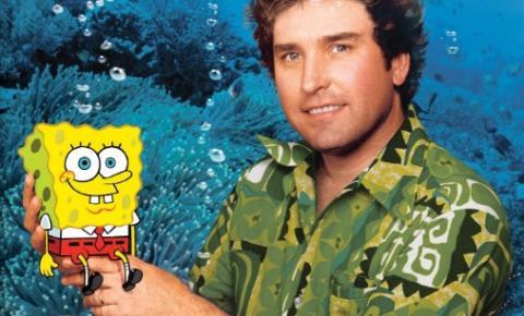 Morre aos 57 anos Stephen Hillenburg, criador do personagem 'Bob Esponja'