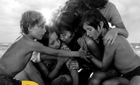 Roma: A história do país pela da família, e um luxo de filme