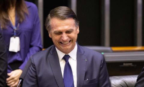 Bolsonaro sobre decreto das armas: 'sai em janeiro com toda a certeza'