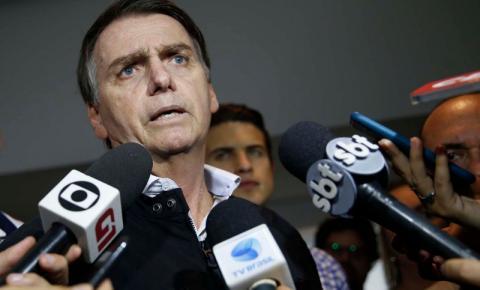 No Twitter, Bolsonaro critica auxílio-reclusão e promete rever regras