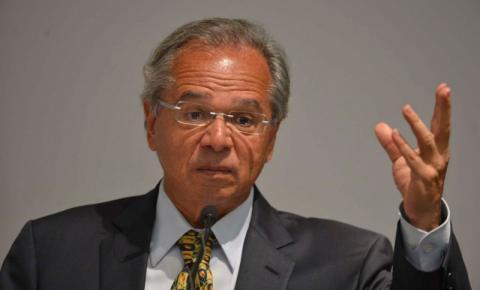 Dirigismo econômico corrompeu política e travou o crescimento, diz Guedes