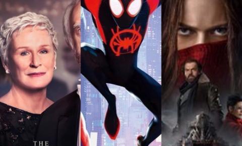Filmes que estreiam essa semana nos cinemas