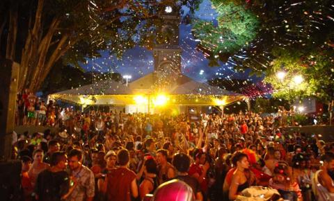 Santa Bárbara divulga datas e local de Carnaval de rua