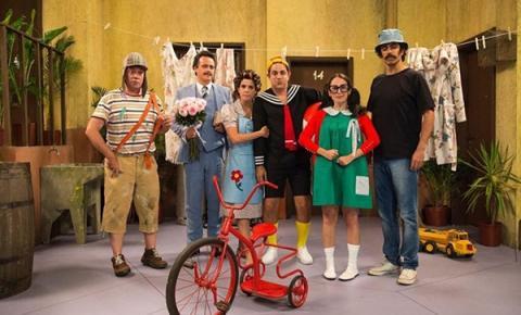 Seriado Chaves ganhará paródia em programa da TV Globo