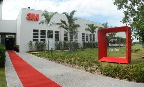Empresa 3M oferece vagas de emprego em Sumaré