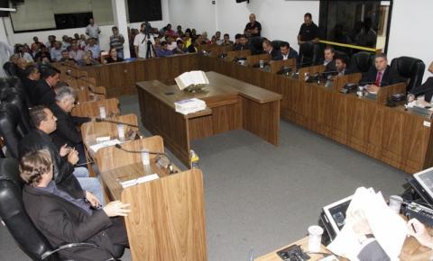 Cristina Carrara tem contas rejeitadas, no exercício de 2013