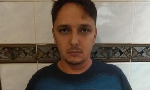 Ex-vereador é preso em Hortolândia