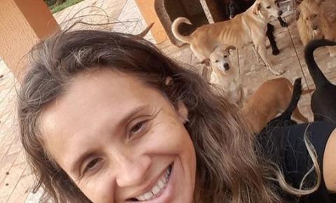 Assaltantes roubam dinheiro de ONG que cuida de animais e carro de voluntário