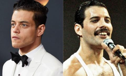 Bohemian Rhapsody domina categorias técnicas no Oscar 2019