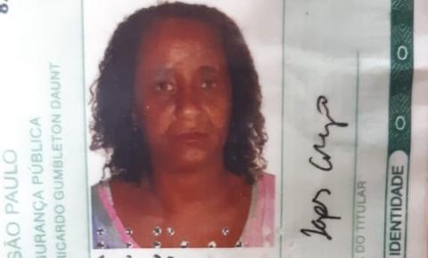 Mulher é morta a facadas pelo marido em Sumaré