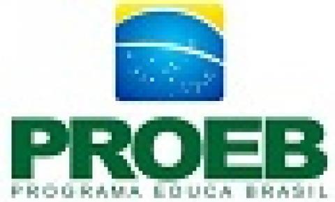 Escolas do PROEB recebem repasse de R$ 1,74 milhão