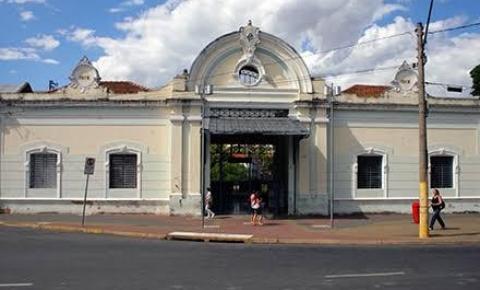 Prefeitura de Americana anuncia restauração da Estação Ferroviária