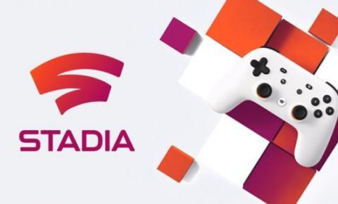 Google anuncia o Stadia, um Netflix dos games