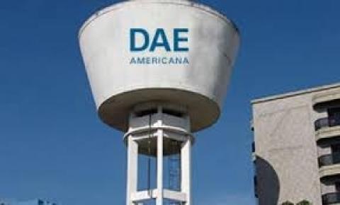 Troca de bomba deixa Americana sem água nesta quinta-feira