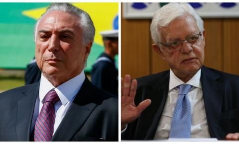 Além de Temer e Moreira Franco, desembargador manda soltar coronel Lima e mais 4
