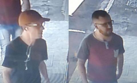 Dois homens entram armados e assaltam relojoaria no centro de Americana
