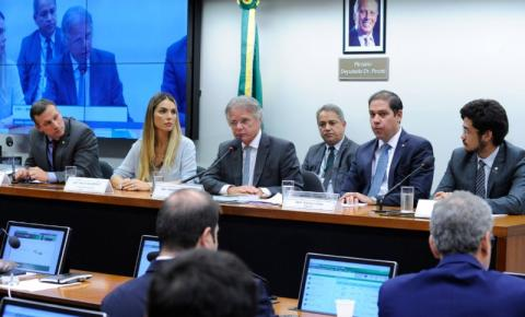 Vanderlei Macris presidirá a CPI do BNDES