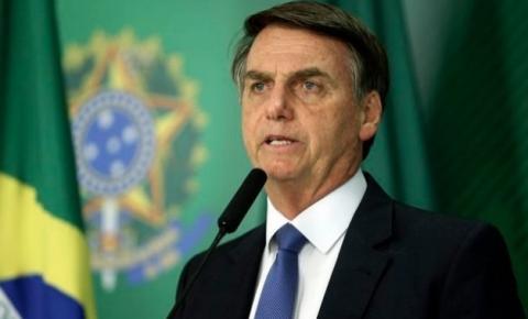 Bolsonaro diz que cancelou instalação de radares e que contratos serão revisados