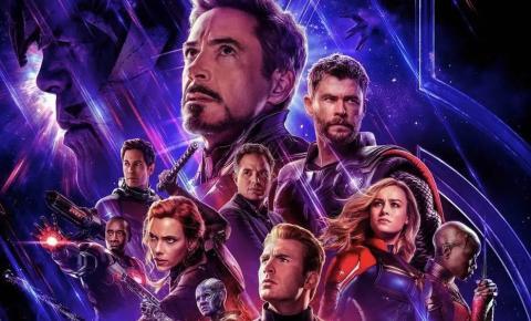 Marvel anuncia pré-venda de ingressos para Vingadores: Ultimato