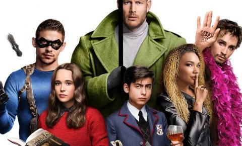 Veja séries da Netflix que anunciaram estreia ou novas temporadas