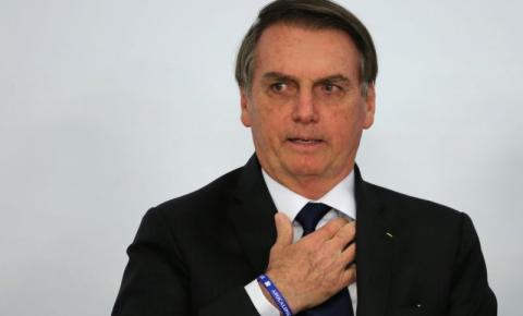 Bolsonaro diz que este ano o Brasil não terá o horário de verão