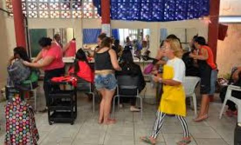 Casa Brasil de Sumaré promove Semana Especial de Dia das Mães
