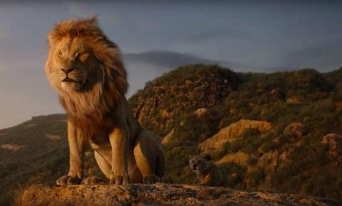 VÍDEO: Assista ao novo trailer de O Rei Leão