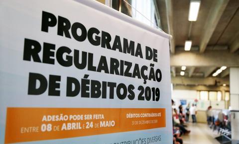 Contribuintes de Nova Odessa podem parcelar dívida ativa em até 60 meses