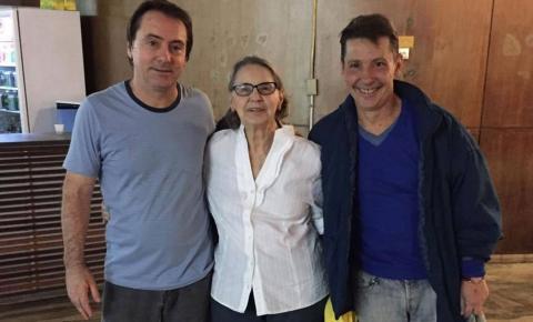 Jornalista Cecilia Thompson morre aos 82 anos em São Paulo