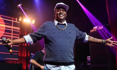 Funkeiro MC Sapão morre no Rio aos 40 anos