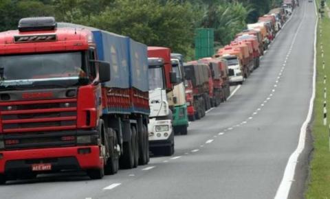 Representantes dos caminhoneiros dizem que nova paralisação depende do governo