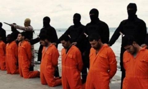 Arábia Saudita executa 37 pessoas acusadas de terrorismo