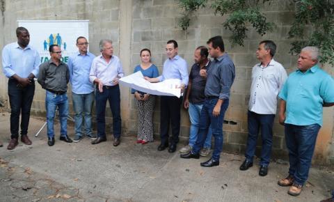 Nova Odessa anuncia verba de 1 milhão para recape