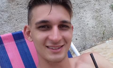 Jovem de Nova Odessa morre em acidente em Sumaré
