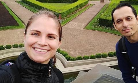 Casal de Hortolândia morre no Chile