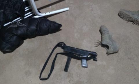 Homem morre em troca de tiros com a PM em Sumaré