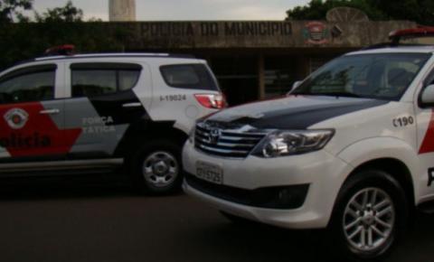 PM prende trio e adolescente após sequência de roubos em S.Bárbara