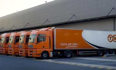 Transportadora TNT de Sumaré oferece vagas